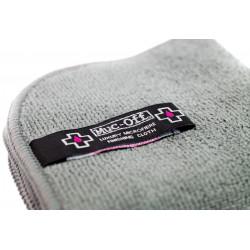 Helmet & Visor Microfibre Cloth