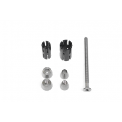 R&G Moulded Lever Guard FITTING KIT