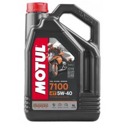 Motul 7100 4T 5w-40 4 L