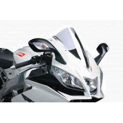 Z-RACING SCREEN FOR APRILIA RSV4 FACTORY 2013 CLEAR