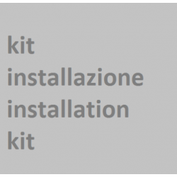 Installing kit for multimedia platform 2.0