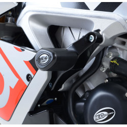 Crash Protectors - Aero Style for Aprilia RSV4 and V4...