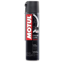 C2+ Chain lube road 400 ml