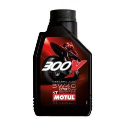 Motul 300V 4T Factory Line 5w-40 1 L