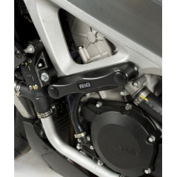 Crash Protectors - Frame Skidders for Aprilia RSV4 and V4...