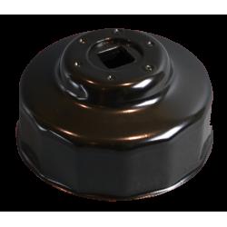 Buzzetti Oilfilter Wrench 68mm/14-k
