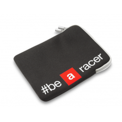 I-Pad case be a racer