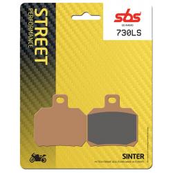 SBS 730LS rear