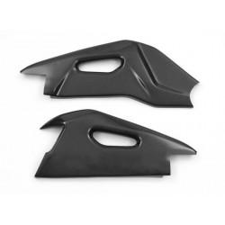 Aprilia RSV4 swingarm protectors