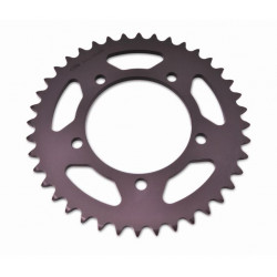 SPROCKET KIT FOR RACING FITTING Z40