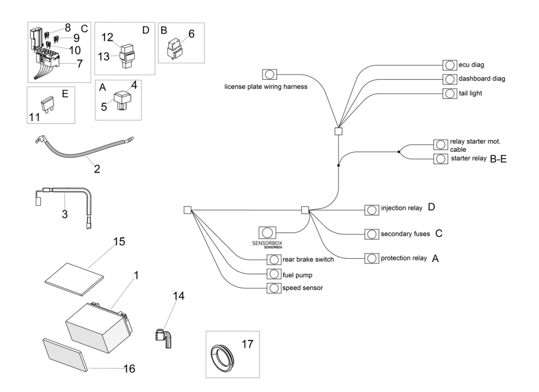 Electrical system II