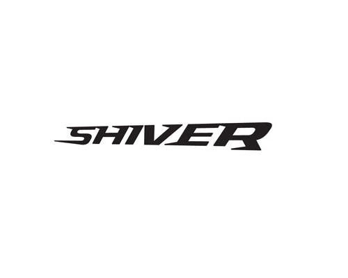 SHIVER 900 CHALLENGING RED